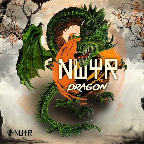 NWYR W&W - Dragon