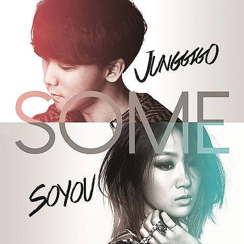 SoYou & JunggiGo - Some